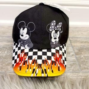 VANS Mickey & Miney 🔥🧢